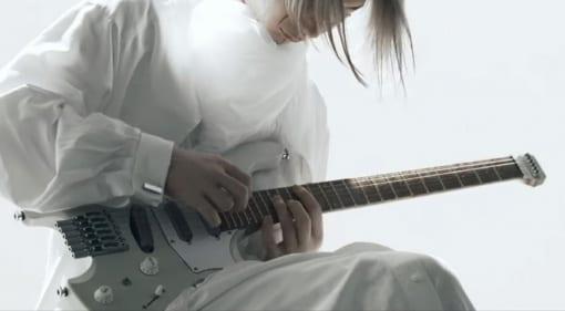 Ichika Nito Signature Guitar Ibanez ICHI10