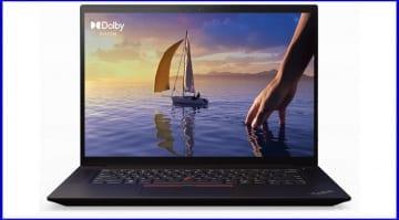 Lenovo X1 Extreme Gen 4 Laptop