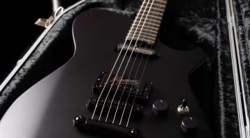 Manson Guitar Work KR-1