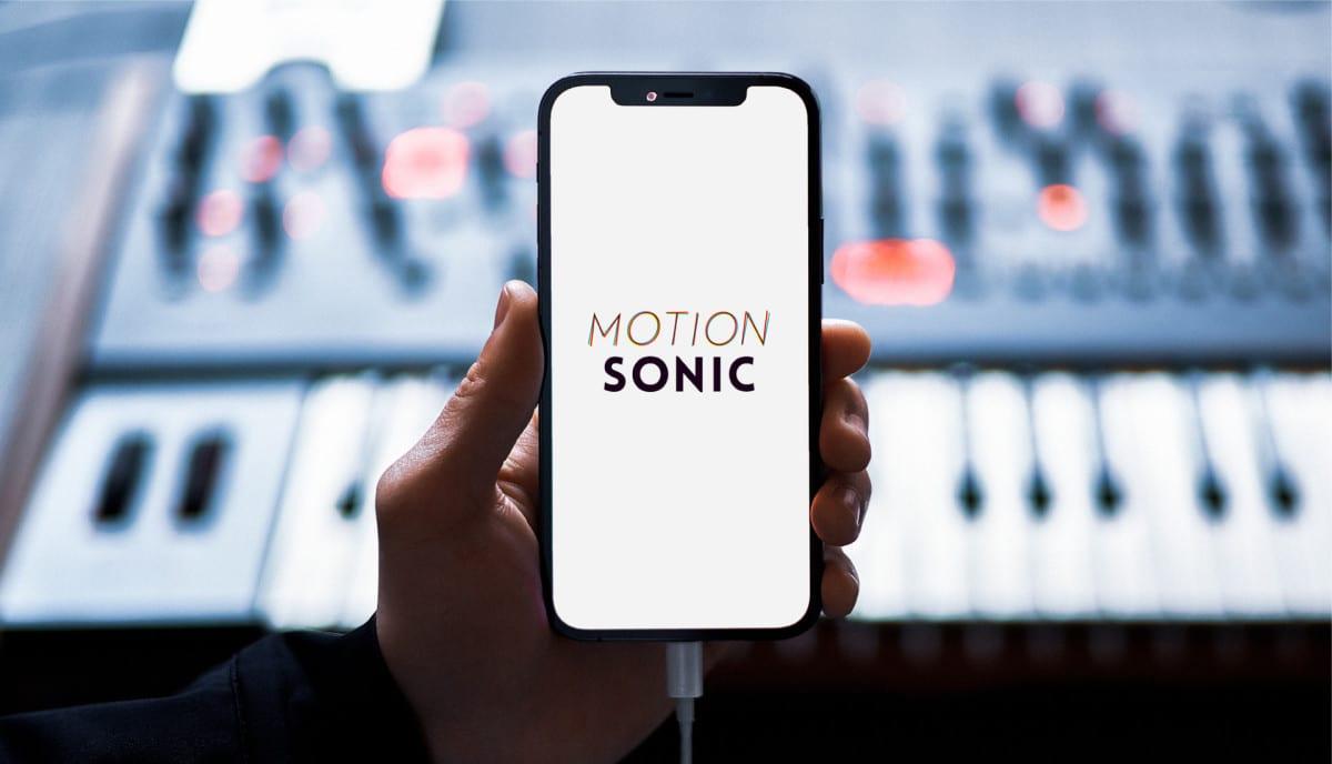 Motion Sonic App