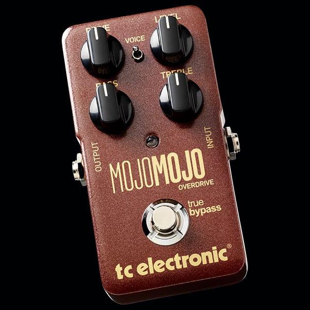 Old style TC MojoMojo