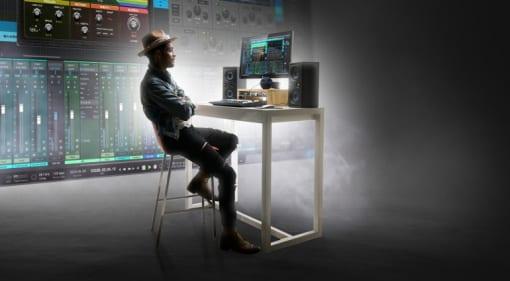 PreSonus Studio One 5.3 featured