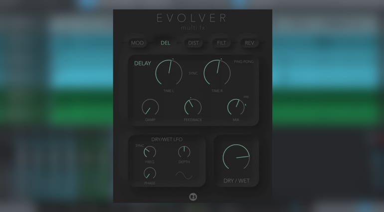Rast Sound Evolver