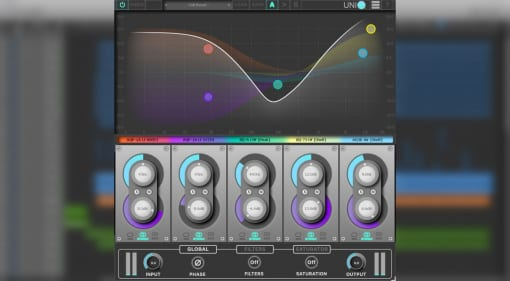 Red Rock Sound UniQ featured
