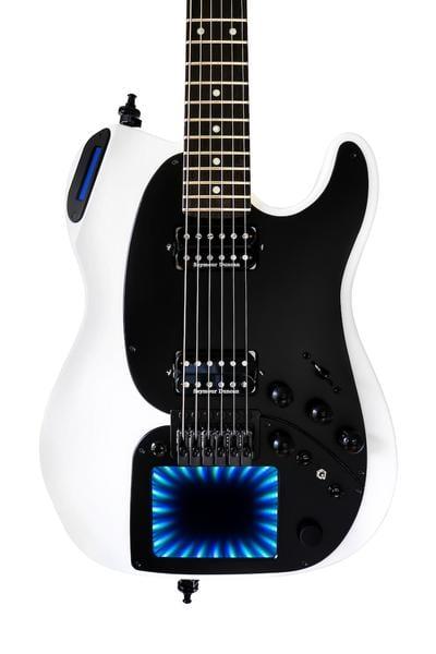 ROR GuitarsExpressiv MIDI Pro 2