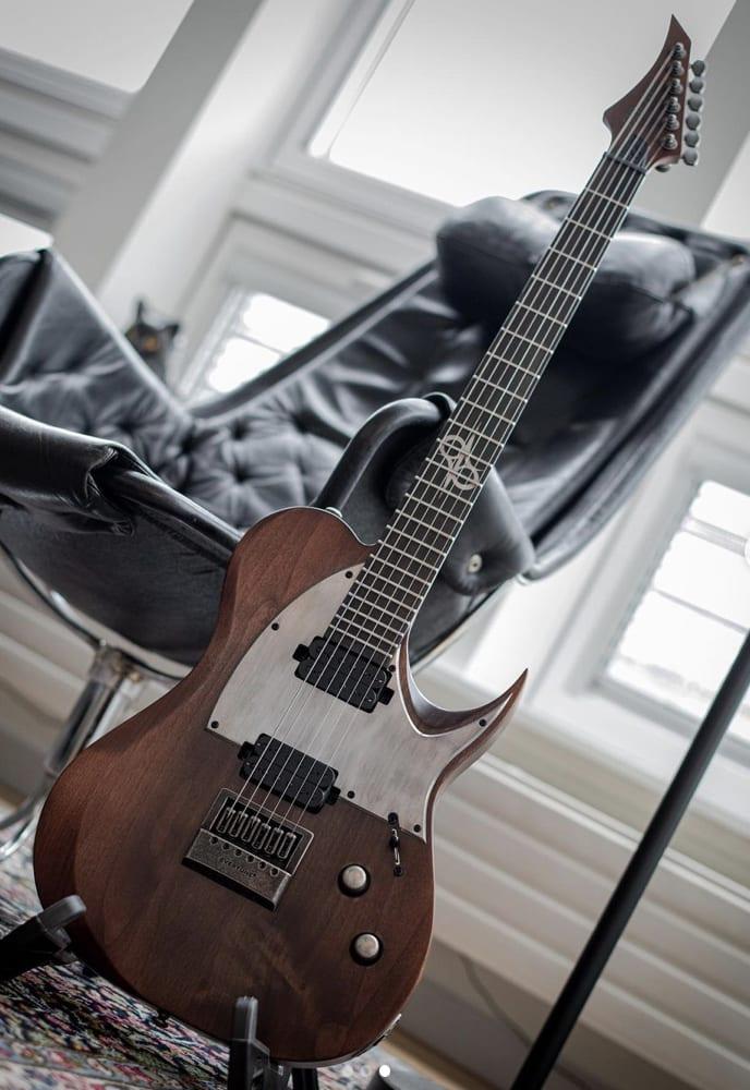 Solar Guitars T1.6 AN