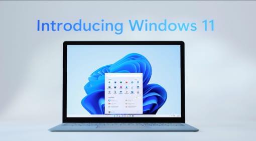 Windows 11 feels like home