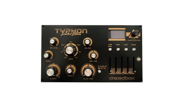 Dreadbox Typhon LTD Edition