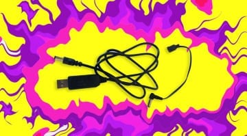 Error Instruments Magic Power Cable