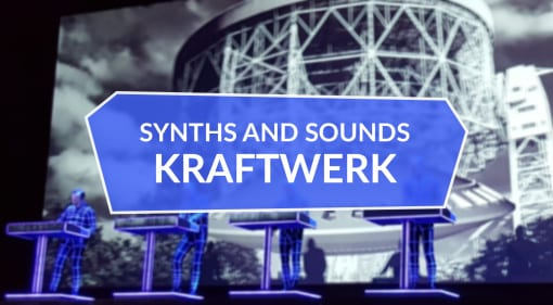 Kraftwerk: Their Synths, Sequencers and Sounds