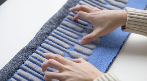 KnittedKeyboard II