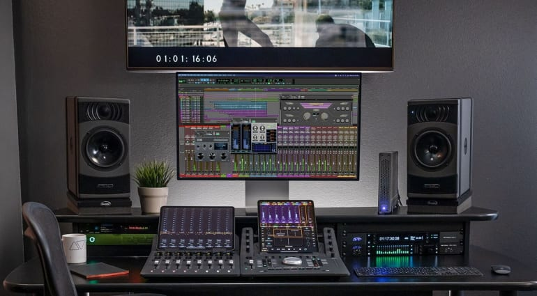 Pro Tools 2021.6