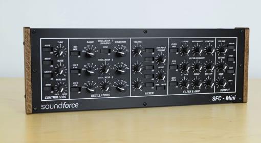 SoundForce SFC-Mini V3