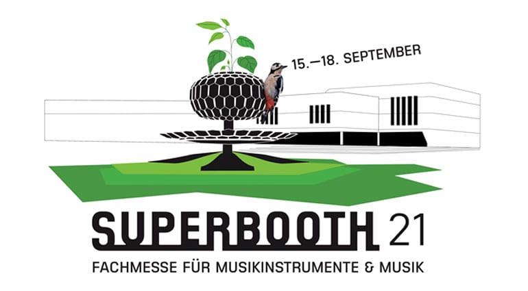 Superbooth 21