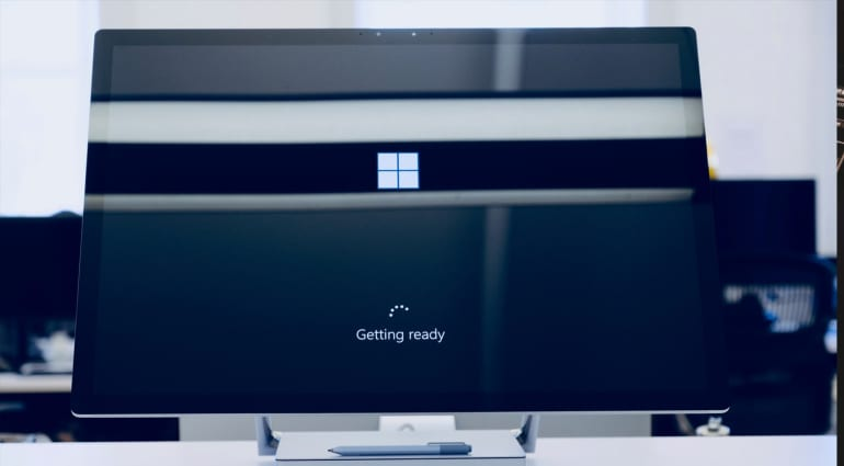 Getting ready for Windows 11