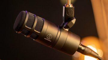 Audio Technica AT 2040