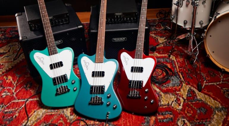 Gibson Non-Reverse Thunderbird