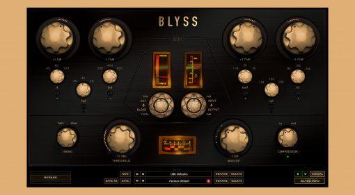 KUSH Audio BLYSS