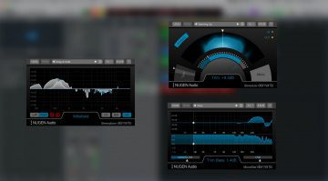 Nugen Audio Focus Elements