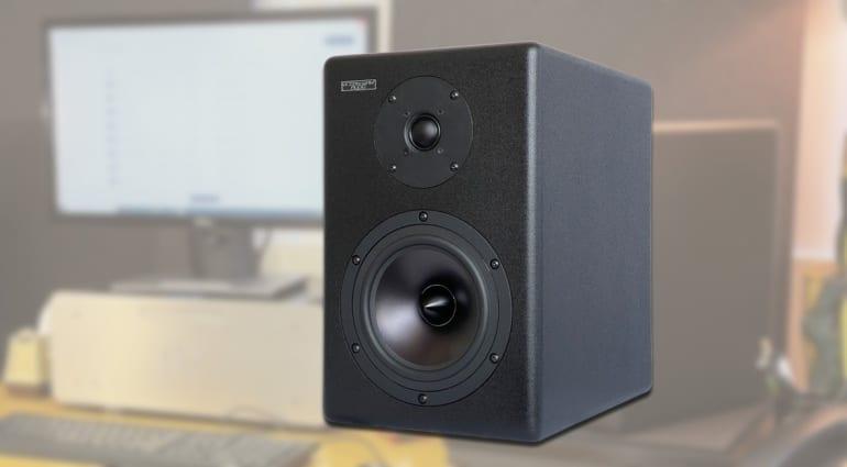 Ocean Way Audio Pro 3