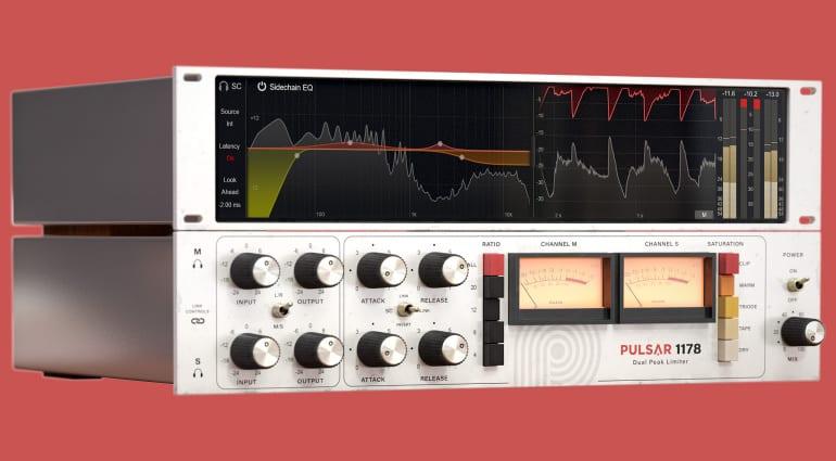 Pulsar Audio 1178 deal