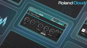 Roland Zenology FX