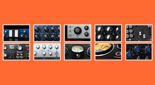 Variety Of Sound plug-ins