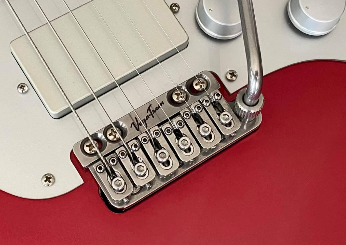 Fender Adrian Belew Stratocaster VegaTrem