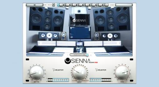 Acustica Sienna Free
