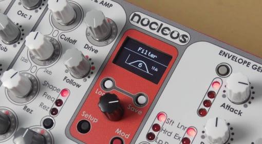 Artisan Electronic Instruments Nucleus