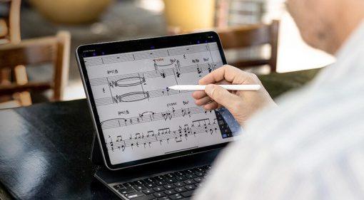 AVID Sibelius for Mobile