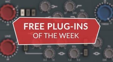 Free plug-ins 07-18-21