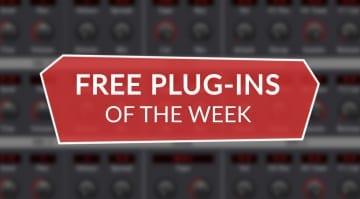 Free plug-ins 08-01-21