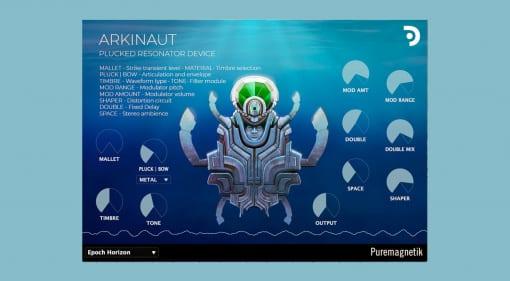 Puremagnetik Arkinaut