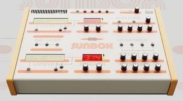 UVI PX SunBox