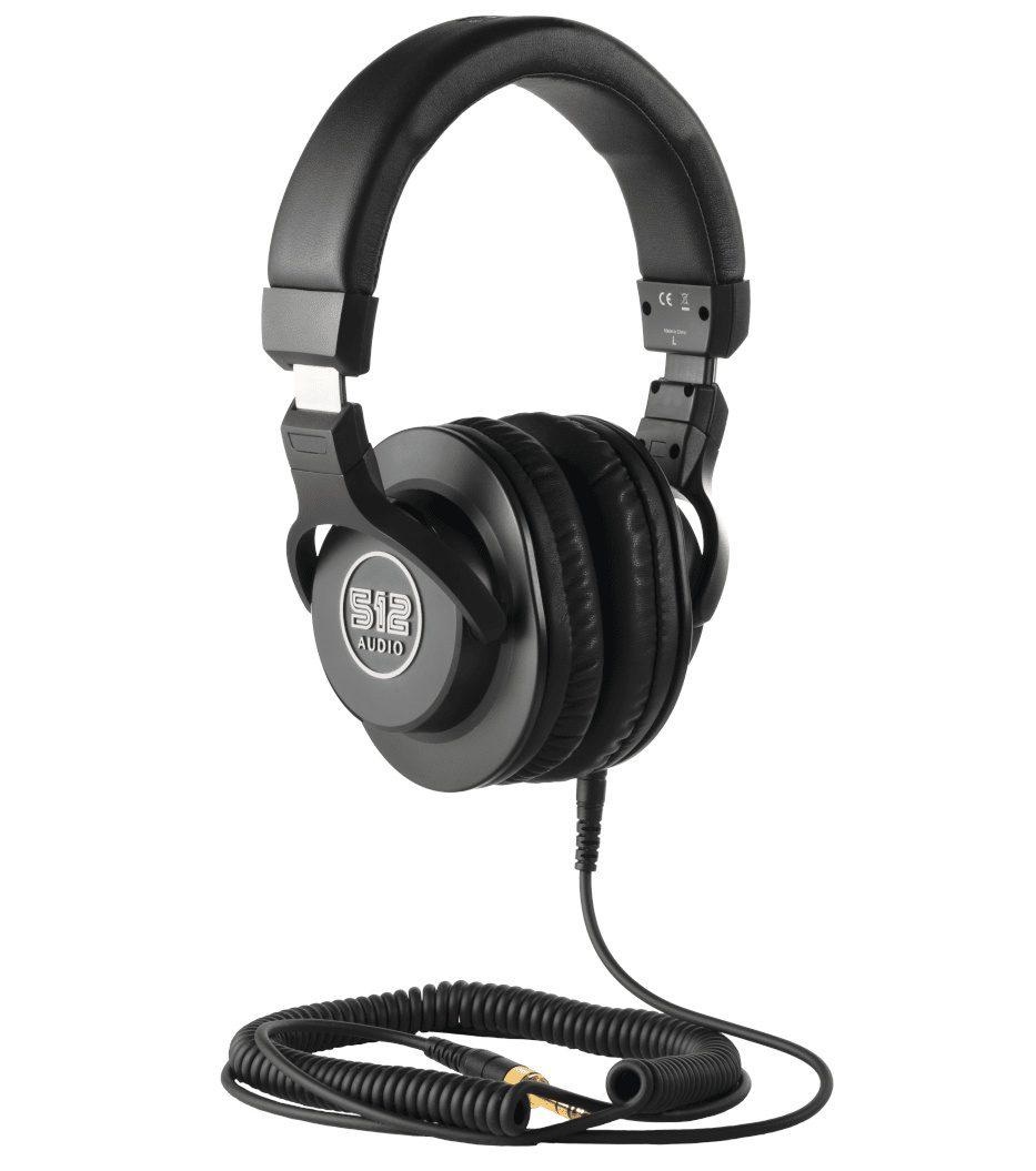 512 Audio Academy headphones