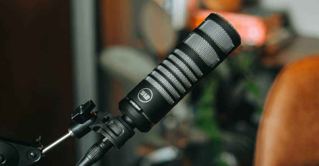 512 Audio Limelight podcasting