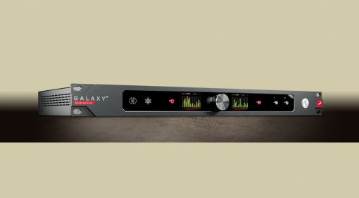 Antelope Audio Galaxy 32 Synergy Core featured