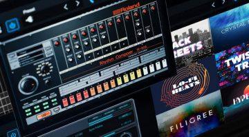 Best Roland drum machine plug-ins