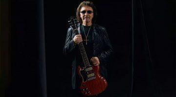 Gibson Tony Iommi Signature SG Special