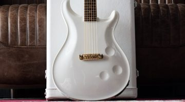 PRS Sculpture Custom 24