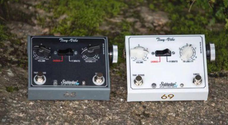 Tiny-Vibe 68 and 69