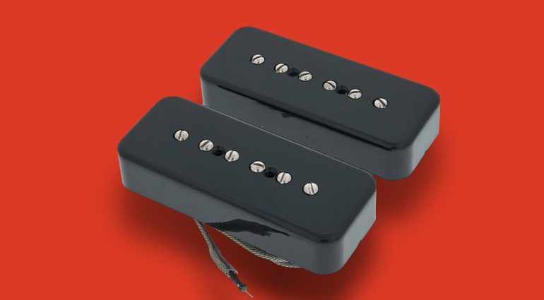 The Top P-90 loaded guitars you can buy today
