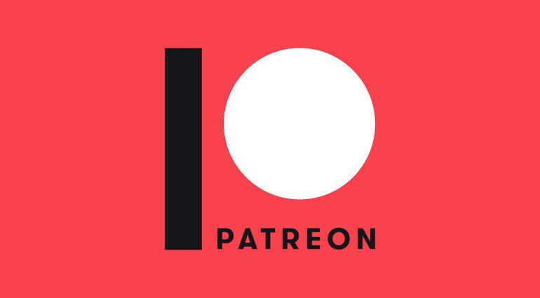 Patreon, a membership platform for creators.