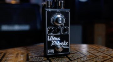 Vertex Effects Ultraphonix MkII