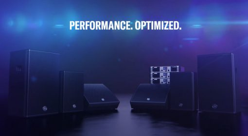 Yamaha CHR DHR PA Speakers