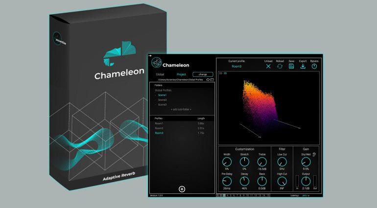 Accentize Chameleon