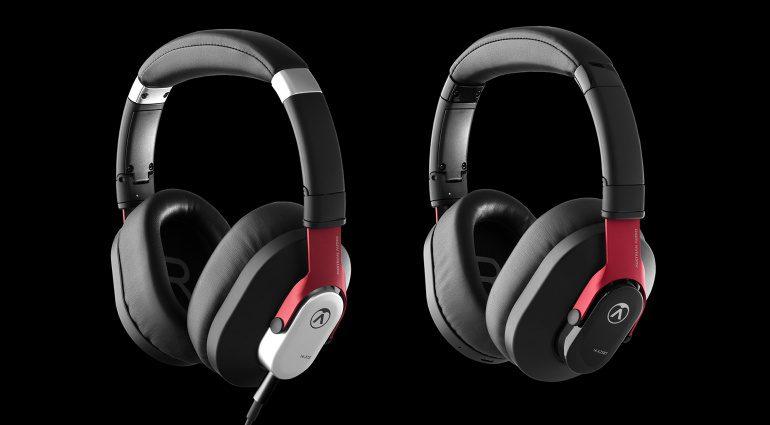 Austrian Audio Hi-X15 and Hi-X25BT