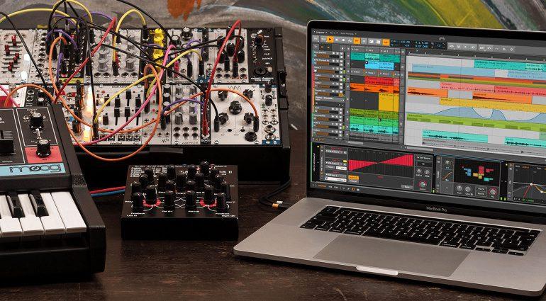 Bitwig Studio 4 Crossgrade Deal