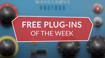 Free plug-ins